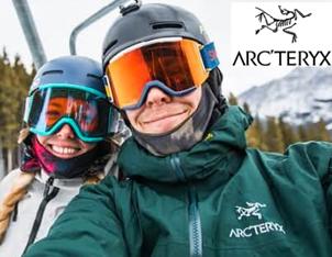 ARCTERYX | only at Arthur James Clothing Company