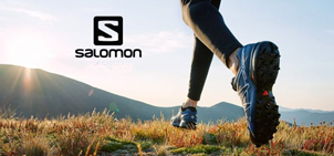 SALOMON | only at Arthur James Clothing Company