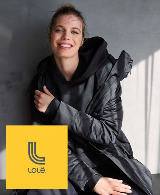 LOLe | only at Arthur James Clothing Company