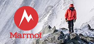 Marmot - Men & Womens Outdoors | only at Arthur James Clothing Company