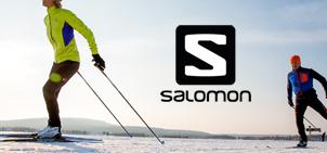 SALOMON | only at Arthur James Clothing Company