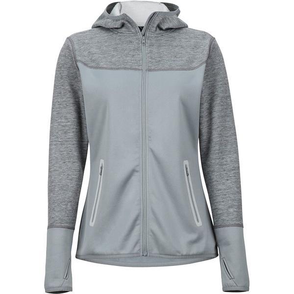 ed2b8782832 MARMOT - Wm`s Sirona Hoody - 89170 - Arthur James Clothing Company