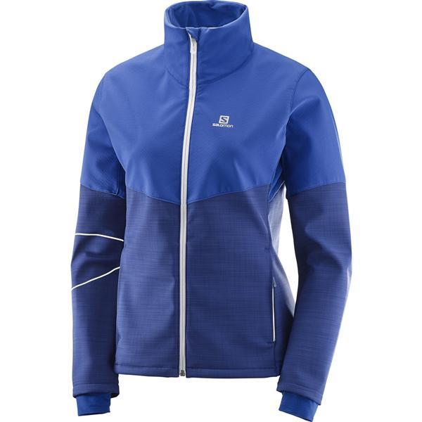 7ac8484cd9b7 SALOMON - Elevate SShell Jacket W - 397355 - Arthur James Clothing ...
