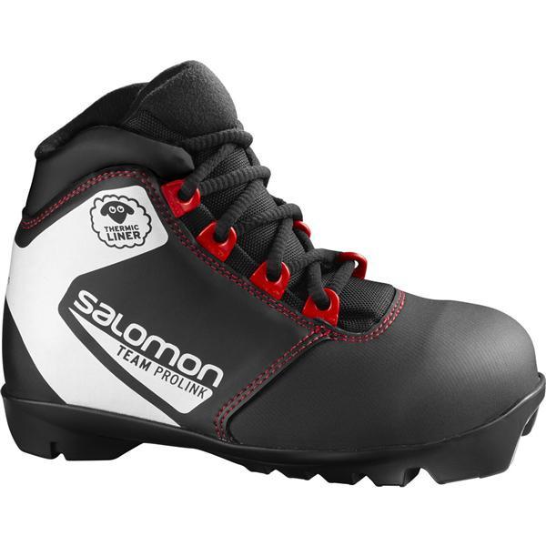 e0dcf207aa1e SALOMON - Team Prolink Boot - 399209 - Arthur James Clothing Company