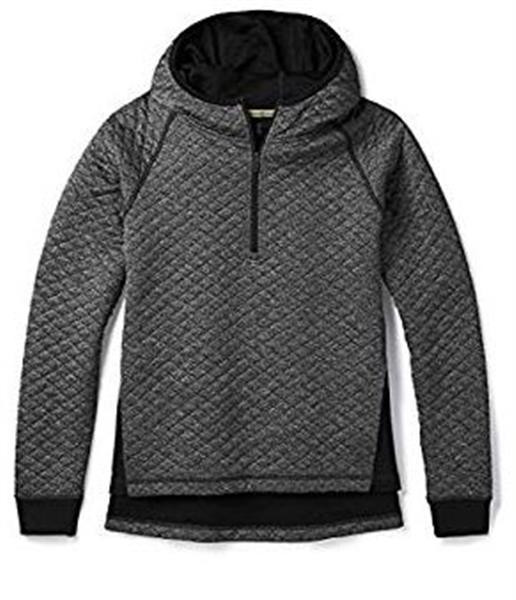 SMARTWOOL SOCKS - W Diamond Creek Quilted Pullover - SW000286