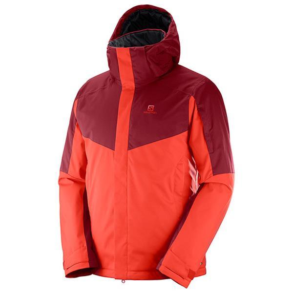 SALOMON - StormSeeker Jkt M - C10065 - Arthur James Clothing Company 345f7a8f24b