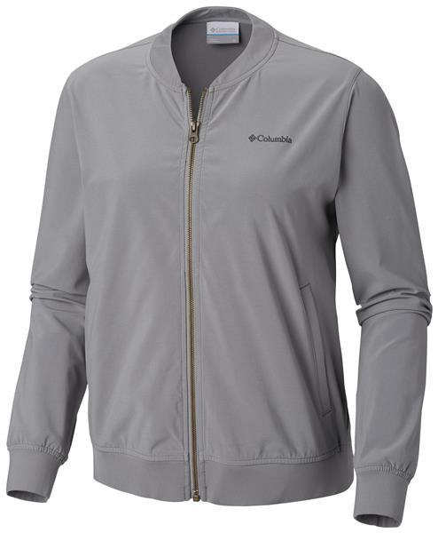 COLUMBIA SPORTSWEAR - Anytime Casual Full Zip - 1804611
