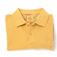 Men's Cotton Polo Shirt (3025) Dijon