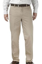 Men's Cotton Chinos (Fawn 3400)