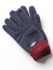 Men's Thinsulate Gloves (3120) Denim Red