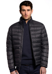 Men's Down Jacket (Navy 3062)