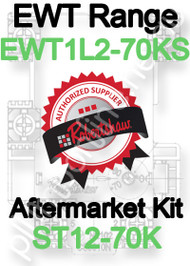 Robertshaw ST 12-70K Aftermarket kit for EWT Range EWT1L2-70KS