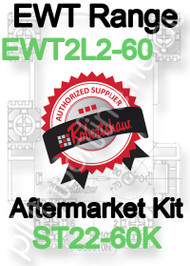 Robertshaw ST 22-60K Aftermarket kit for EWT Range EWT2L2-60