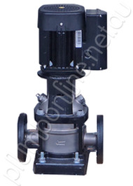 Grundfos CRI 3-3 Vertical | non-self-priming | multistage |  in-line | centrifugal pump
