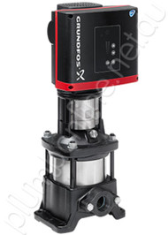 Grundfos CRE 20-3 Vertical | non-self-priming | multistage |  in-line | centrifugal pump