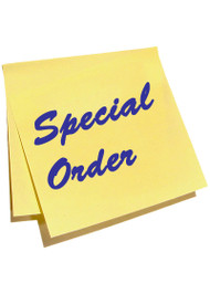 Special Order Mark