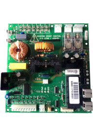 Control Board Braemar TG TH PCB 4 and 5 Star Ducted Heaters
