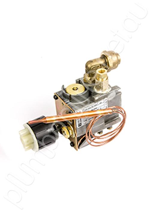 Braemar Heaters SIT Gas Control NG WF2000