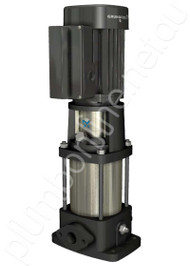 Grundfos CR1-10 Vertical Multistage Pump