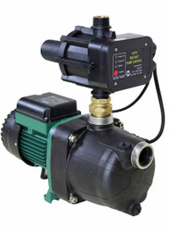 DAB Pumps JETCOM Pressure Water Pump 102M with Press Controller