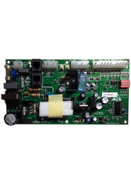 Circuit Board Braemar TH 632 PCB for Ducted Heaters - 240V