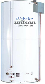 Wilson Radpid Flow Range 315 - 2000LT Dairy Water Heater Electric