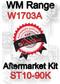 Robertshaw ST 10-90K Aftermarket kit for WM Range W1703A