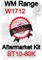 Robertshaw ST 10-80K Aftermarket kit for WM Range W1709