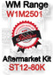 Robertshaw ST 12-80K Aftermarket kit for WM Range W1M2501
