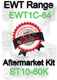 Robertshaw ST 10-90K Aftermarket kit for EWT Model Range EWT1C-64