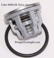 Udor Valve Assembly 6006.08 for RO-110 Pump