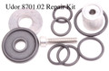 Udor 8701.02 Control Unit Repair Kit