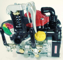 AR30  Diaphragm Pump with control unit
