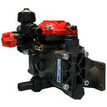 AR252-GR-GCI3/4 Diaphragm Pump