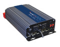 15A Charger, Modified Sine Inverter/Charger Input: 12 VDC, Output: 120 VAC