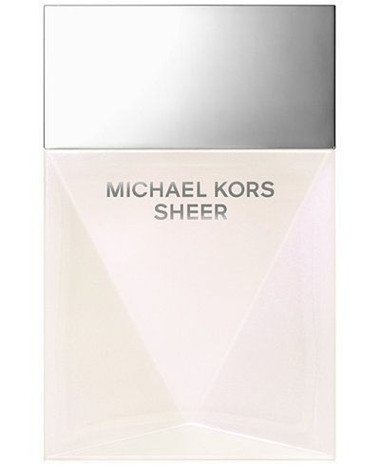 Sheer Michael Kors Eau De Parfum Spray 1.7oz Women