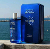 Cool Water Ocean Extreme By Davidoff 6.7oz