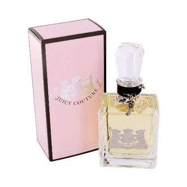 Juicy Couture  By Juicy Couture 3.4oz Eau De Parfum Spray Unbox