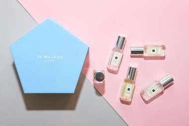 Jo Malone London Cologne Collection 5pcs