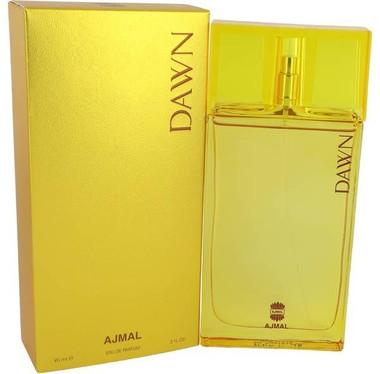Dawn by Ajmal Eau De Parfum Spray For Women 3.0oz