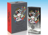 Born Wild by Ed Hardy 1.7oz Eau De Toilette Spray Men