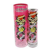 Ed Hardy 3.4oz Eau De Parfum Spray Women