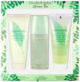 Green Tea by Elizabeth Arden 3pc 3.4oz Gift Set Women