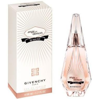 Ange Ou Demon Le Secret by Givenchy 3.4oz Eau De Parfum Spray Women