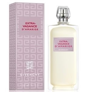 Extravagance D Amarige by Givenchy 3.3oz Eau De Toilette Spray Women