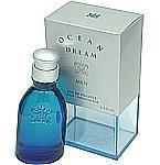 Ocean Dream by Giorgio Beverly Hills 3.4oz Eau De Toilette Spray Men