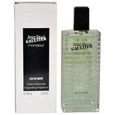 JPG Monsieur Eau Du Matin by Jean Paul Gaultier 3.3oz Eau De Parfum Spray Men