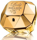 Lady Million by Paco Rabanne 1.7oz Eau De Parfum Spray Women