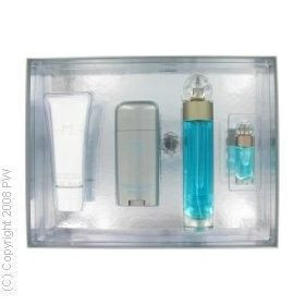 360 by Perry Ellis 4pc Gift Set Men