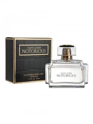 Notorious by Ralph Lauren 1.7oz Eau De Parfum Spray Women